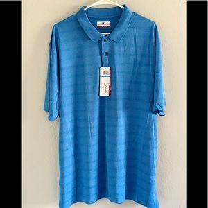 New Grandslam Performance Golf Oncourse Shirt